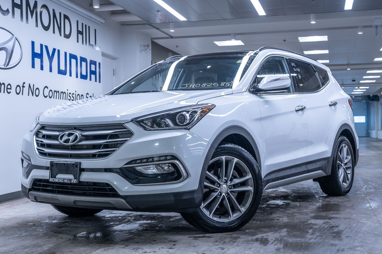 Richmond Hill Hyundai | Used Inventory