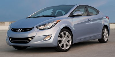 2013 Hyundai Elantra GL  | HEATED SEATS | POWER GROUP | BLUETOOTH