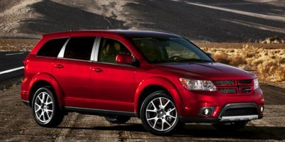 2014 Dodge Journey 4DR R/T AWD