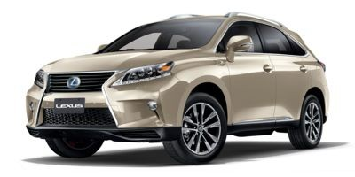 2015 Lexus RX 450h EXECUTIVE AWD HYBRID | NAVIGATION | DVD'S | HEATED STEERING | BACKUP CAMERA