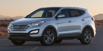 2016 Hyundai Santa Fe Sport 4dr Suv Awd 2 0t Se