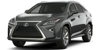 2016 Lexus RX 350 EXECUTIVE | HEATED SEATS | HEATED STEERING | NAVIGATION | PANORAMIC ROOF | HUD