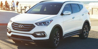 2017 Hyundai Santa Fe Sport AWD LUXURY PACKAGE LOW MILEAGE!
