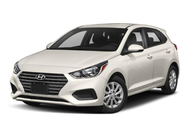 2019 Hyundai Accent Preferred  -  Power Windows - $107.29 B/W