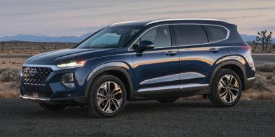 2019 Hyundai Santa Fe 2.4L ESSENTIAL AWD W/SAFETY PACKAGE