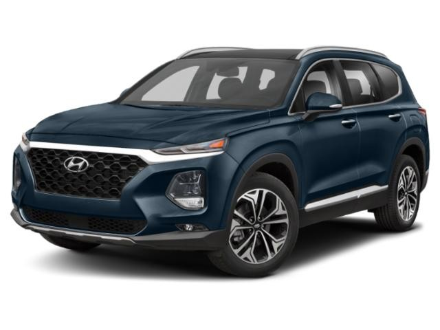2019 Hyundai Santa Fe 2.0T Ultimate AWD  - Navigation - $252.60 B/W