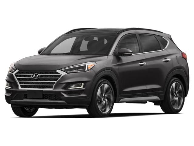 2019 Hyundai Tucson 2.4L Luxury AWD  - Leather Seats - $209.60 B/W