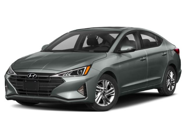 2020 Hyundai Elantra Ultimate  - Ultimate Luxury - $154 B/W