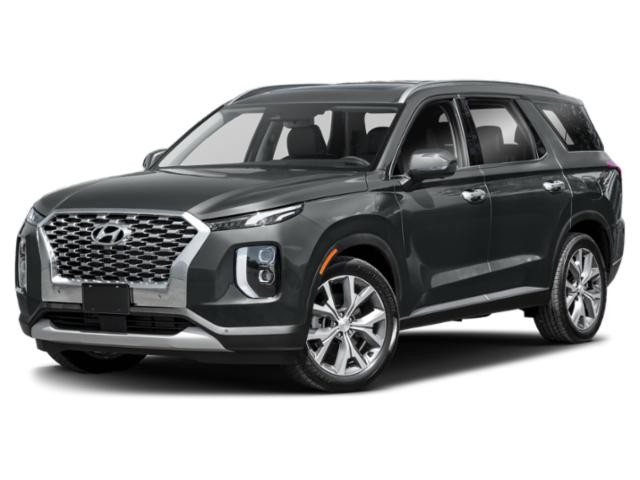 2020 Hyundai Palisade Ultimate AWD 7 Pass  - Nappa Leather - $311 B/W