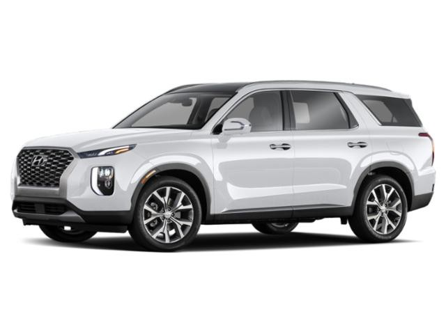 2020 Hyundai Palisade Luxury AWD 8 Pass  - Leather Seats - $285 B/W