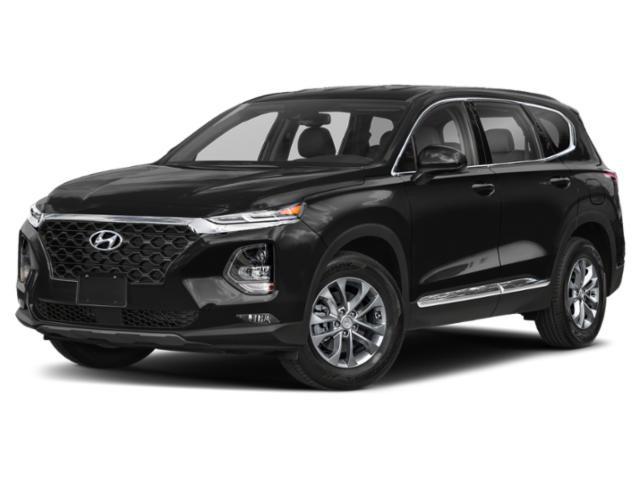 2020 Hyundai Santa Fe 2.4L Preferred AWD w/Sunroof  - $211 B/W